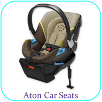 Aton Car Seats