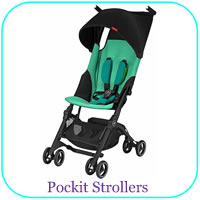 Pockit Strollers