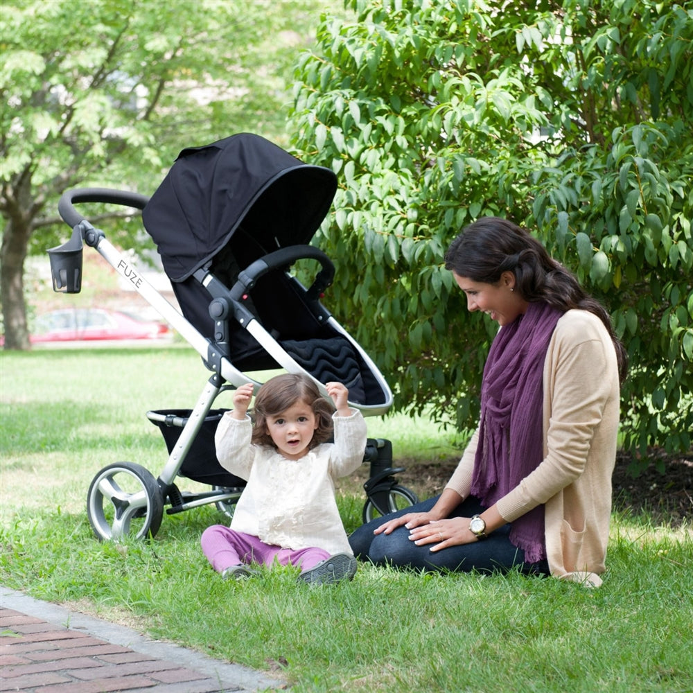 Summer Infant Fuze Blaze Stroller With Universal Adapter Ny Baby Store