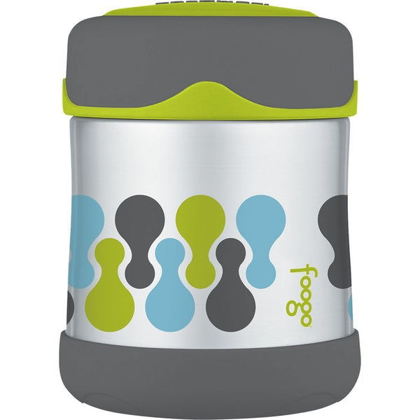 Thermos FOOGO Vacuum Insulated Stainless Steel Food Jar - Tripoli