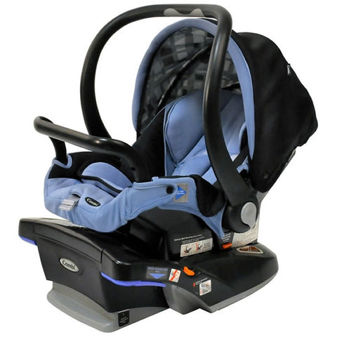 Combi Shuttle 33 Infant Car Seat  - Indigo