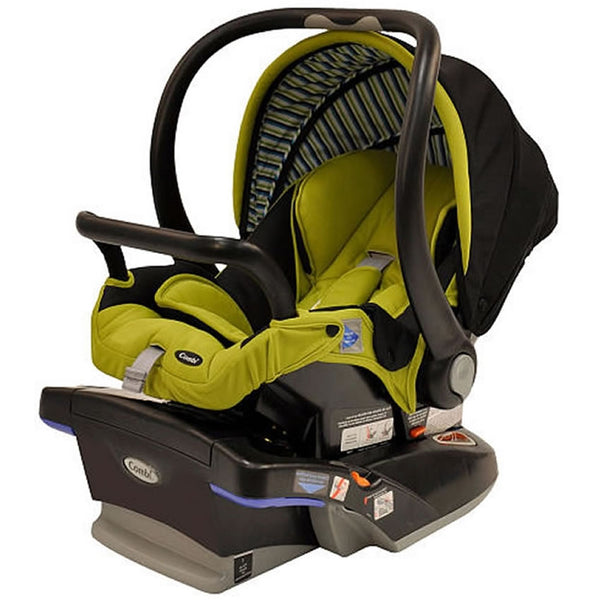 Combi Shuttle 33 Infant Car Seat - Kiwi