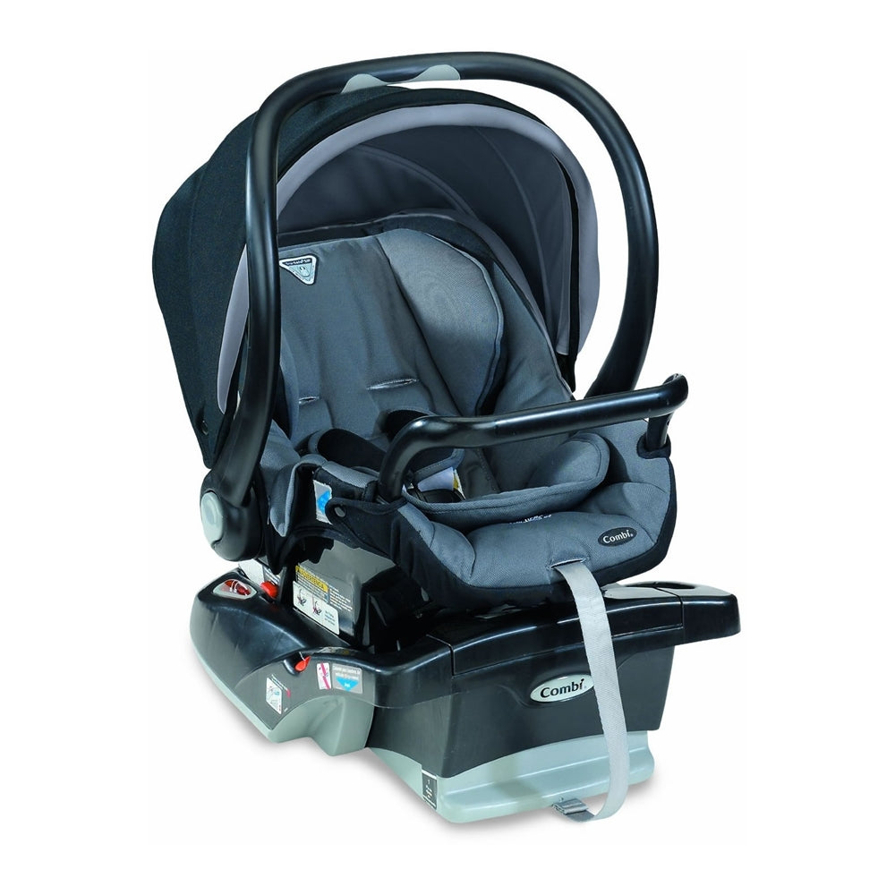 Combi Shuttle Infant Car Seat Graphite