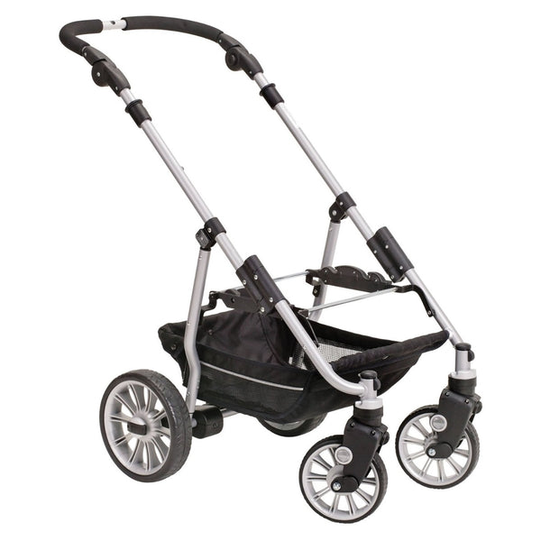 Teutonia T 150 Stroller Chassis With Explore Wheels Ny
