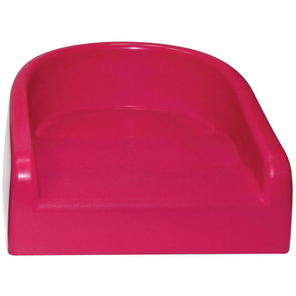 Prince Lionheart Soft boosterSEAT, Flashbulb Fuchsia