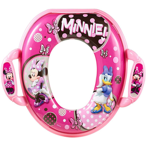 The First Years Disney Baby Minnie Mouse Soft Potty Seat