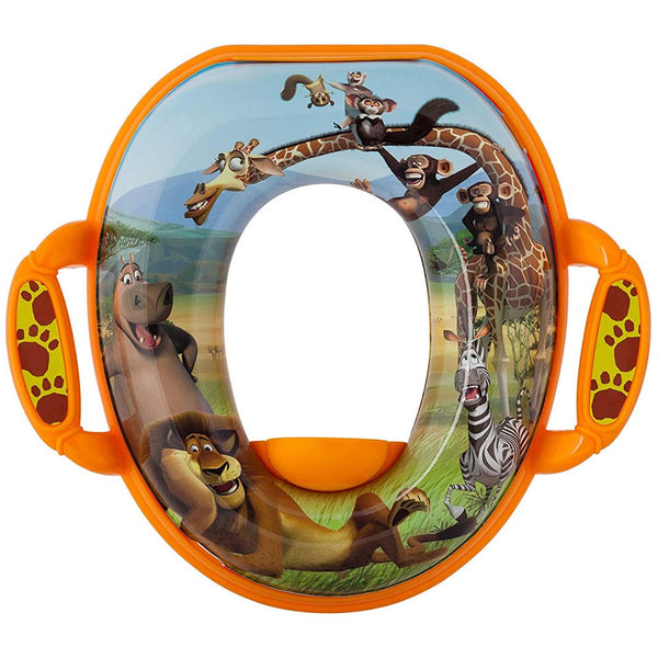 The First Years Potty Ring Madagascar