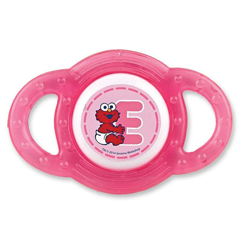 Sesame Street Water Teether - Pink