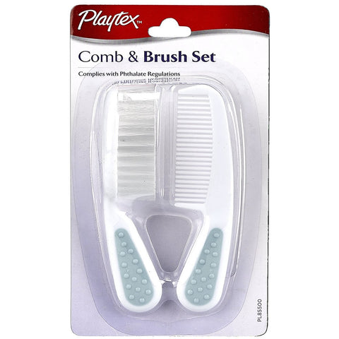 Regent Baby Playtex Comb and Brush - Boy