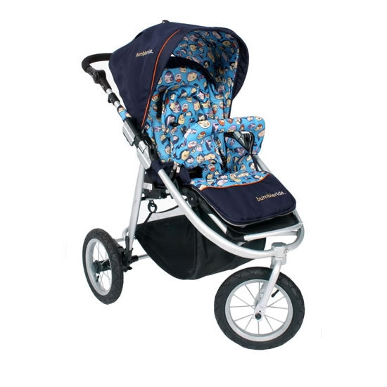 Bumbleride Indie Jogger Stroller - Bwana