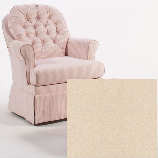 Dutailier Upholstered Glider Slip Cover 4039 for 150 Series