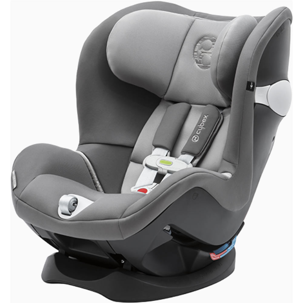 Cybex Sirona M SensorSafe 2.0 - Manhattan Grey