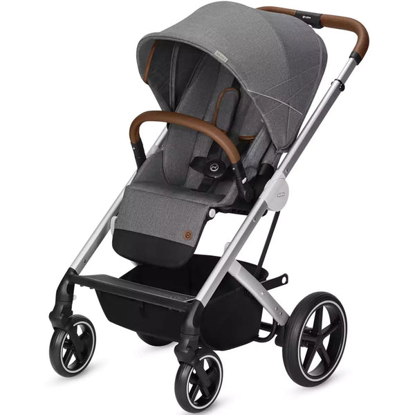 Cybex Balios S Denim Stroller, Manhattan Grey