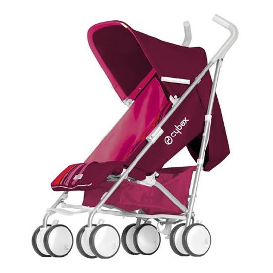 Cybex Onyx Gems 2009 Stroller - Purple (Closeout)