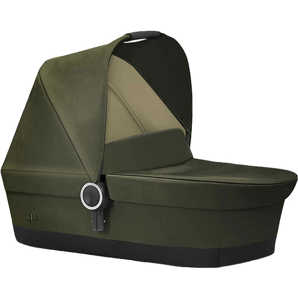 GB Maris Carry Cot, Lizard Khaki