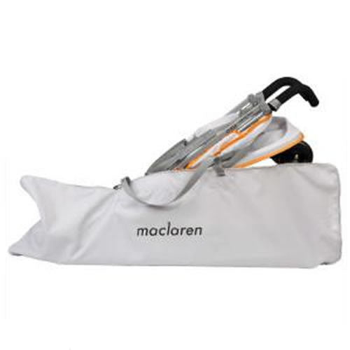 Maclaren Volo Accessories Pack - Silver