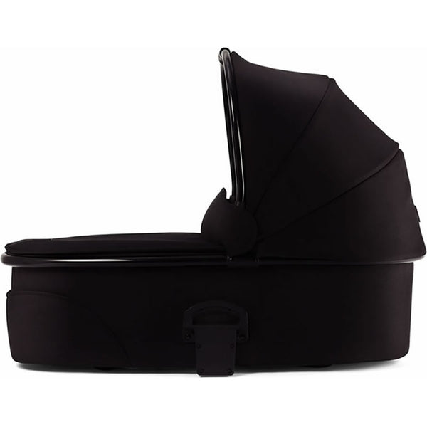 Mamas & Papas 2017 Urbo² CarryCot - Black