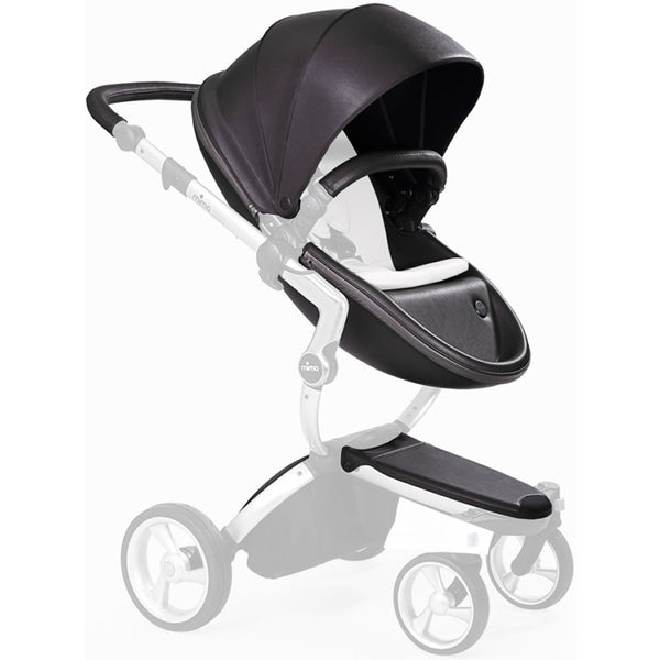 Mima Xari Seat Kit - Chocolate Brown
