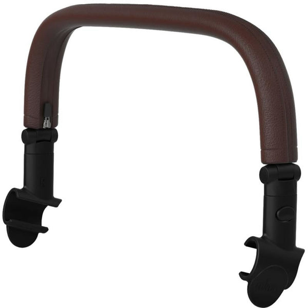 Mima Zigi Safety Bar - Olive Green/Chocolate