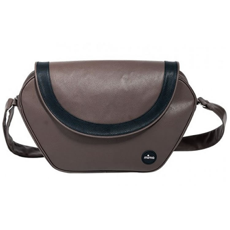 Mima Trendy Changing Bag - Chocolate