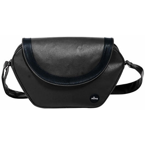 Mima Trendy Changing Bag - Black