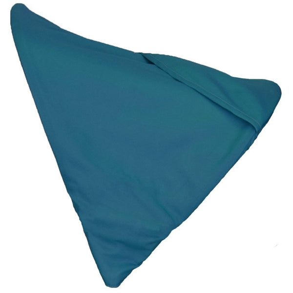 JJ Cole Collections Monroe Color Swap Canopy - Nordic Blue