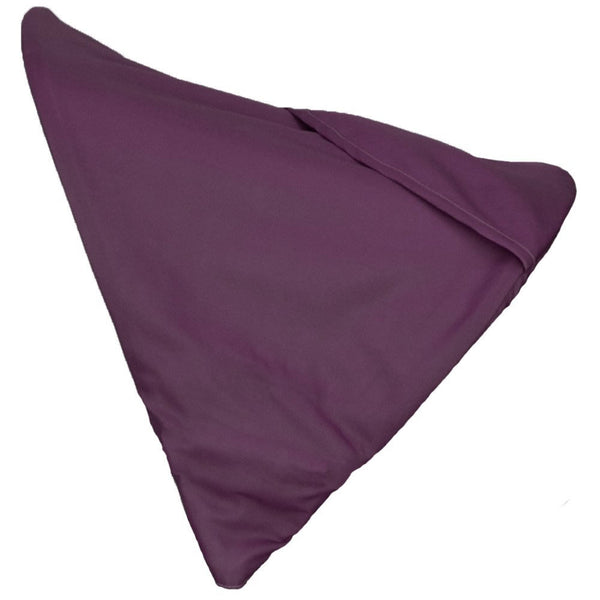 JJ Cole Collections Monroe Color Swap Canopy - Plumberry