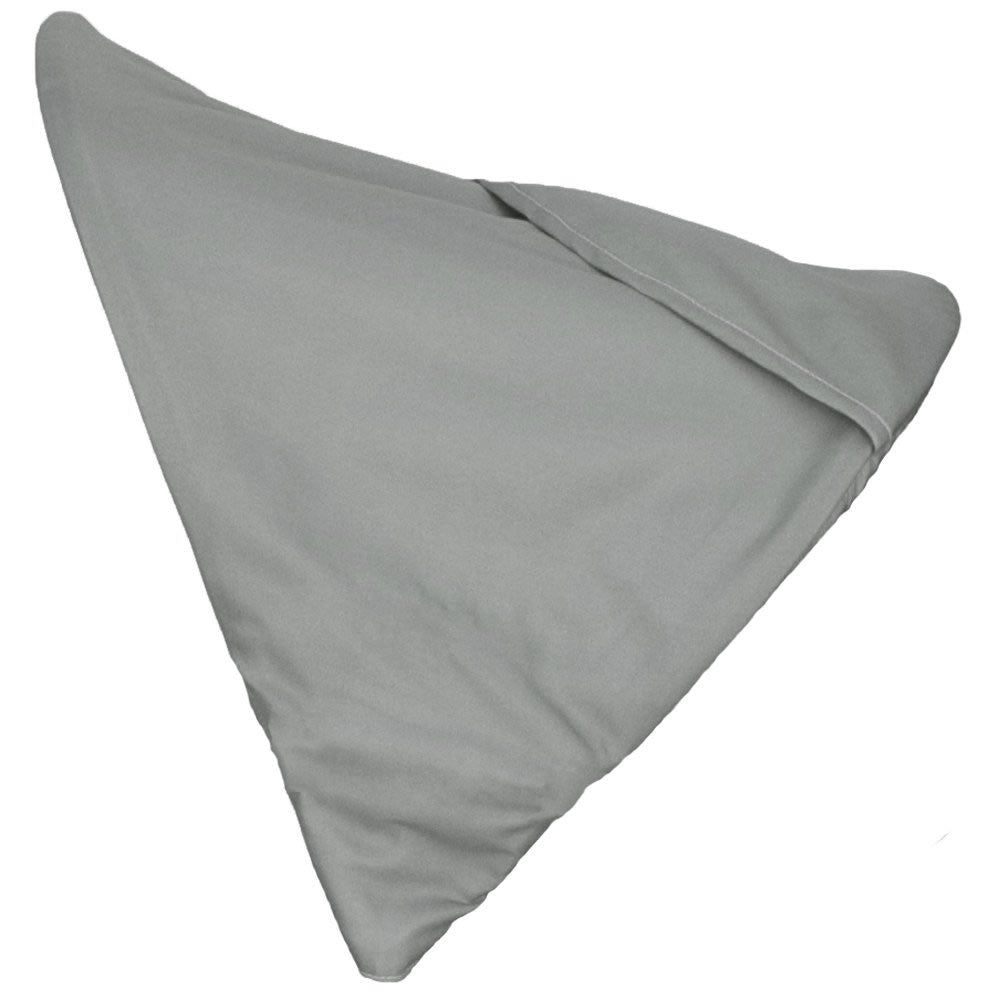 JJ Cole Collections Monroe Color Swap Canopy - Stone