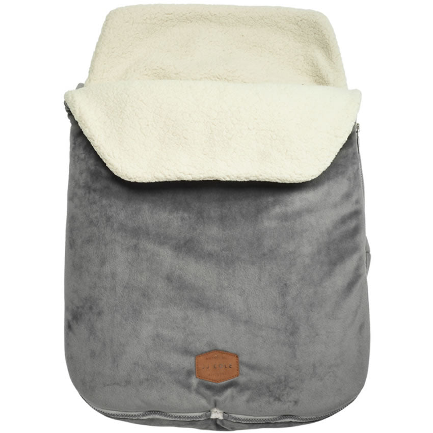 JJ Cole Collections Infant Original Bundleme, Graphite