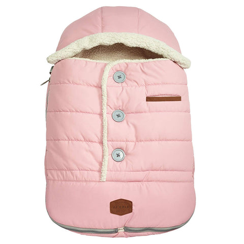 JJ Cole Collections Urban Bundleme Infant - Blush Pink