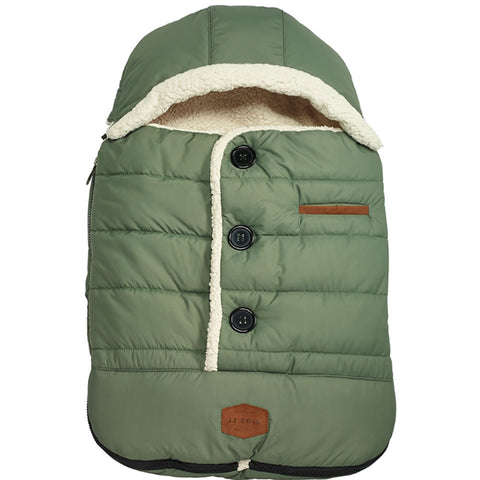 JJ Cole Collections Urban Bundleme Infant - Olive Green