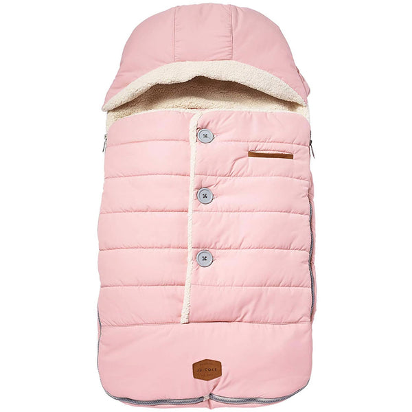 JJ Cole Collections Urban Bundleme Toddler - Blush Pink