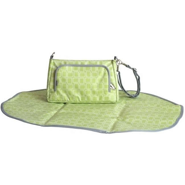 JJ Cole Collections Tactic Bag Green Mod