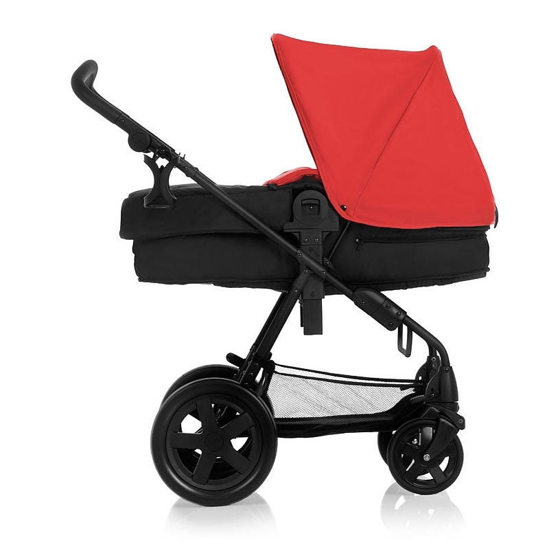 I'COO Photon Stroller - Red - NY Baby Store