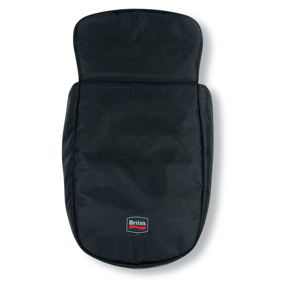 Britax - B-Ready and B-Scene Boot Cover Black
