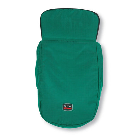 Britax - B-Ready and B-Scene Boot Cover Green