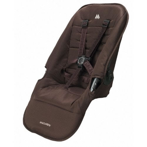 Maclaren Baby GT Convertible Seat - Coffee/Champagne