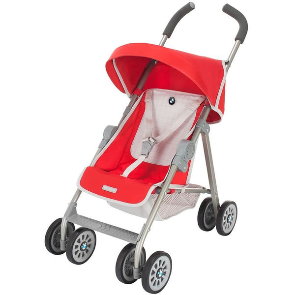 Maclaren Toy BMW Buggy, Crimson