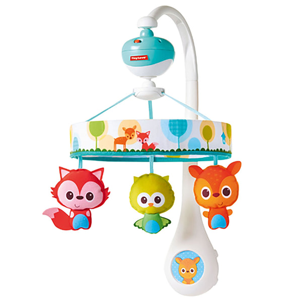 Tiny Love Lullaby Electronic Mobile Toy