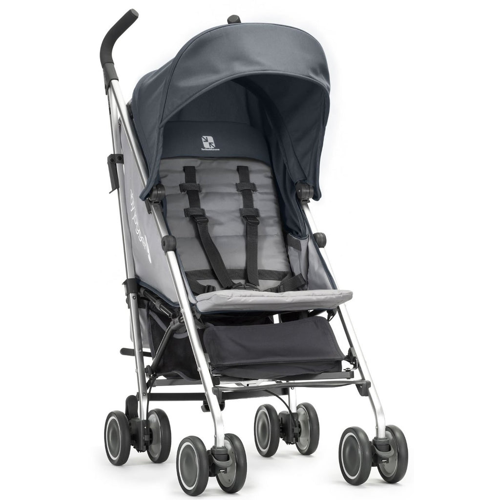 Baby Jogger Vue Lite Umbrella Stroller, Shadow 15