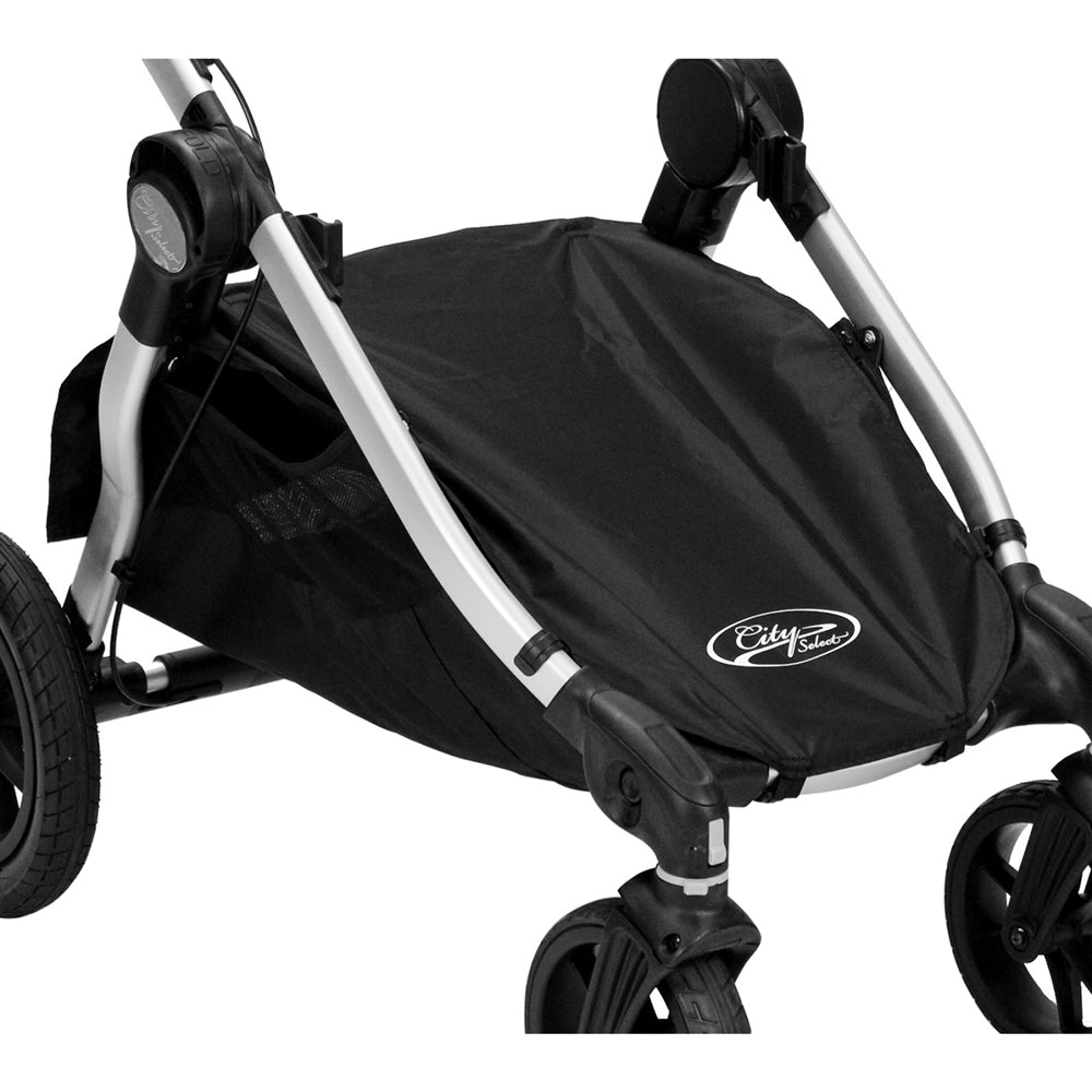 Baby Jogger Rain Canopy - City Select Under Seat Basket