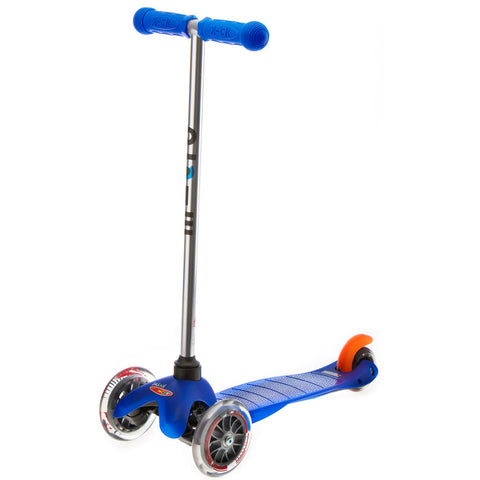 Micro Kickboard Mini Scooter, Blue