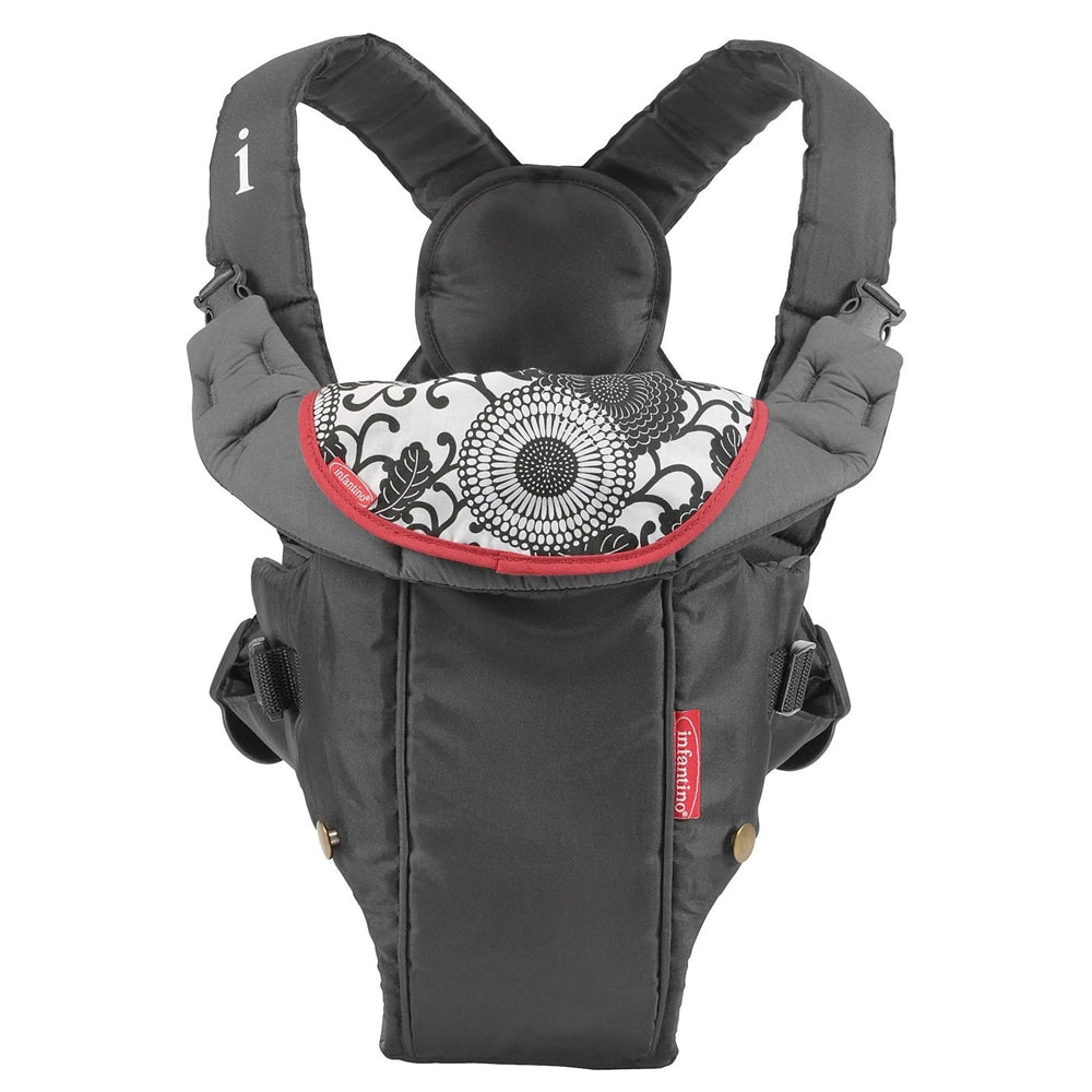 Infantino Swift Classic Carrier - Black