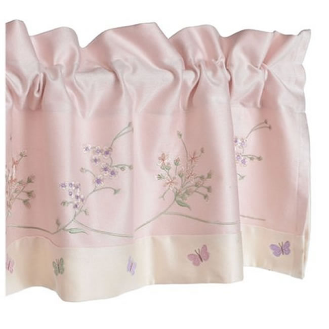 Kids Line Koko Window Valance