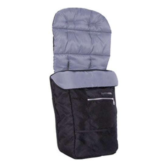 Bumbleride Footmuff and Insert liner - Lava