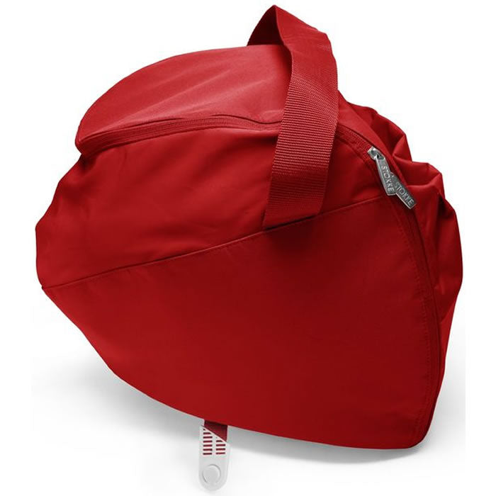 Stokke Xplory V4 Shopping Bag - Red