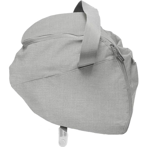 Stokke Xplory V4 Shopping Bag - Grey Melange