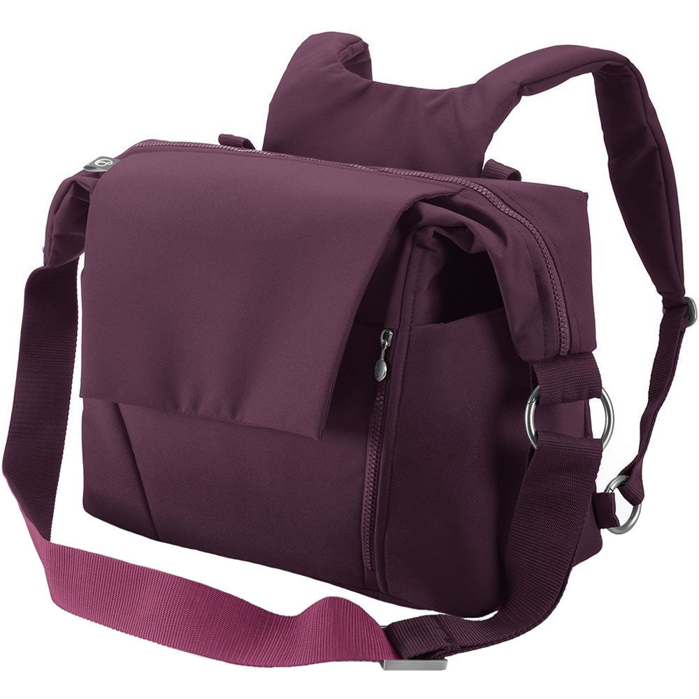 Stokke 2016 Changing Bag - Purple