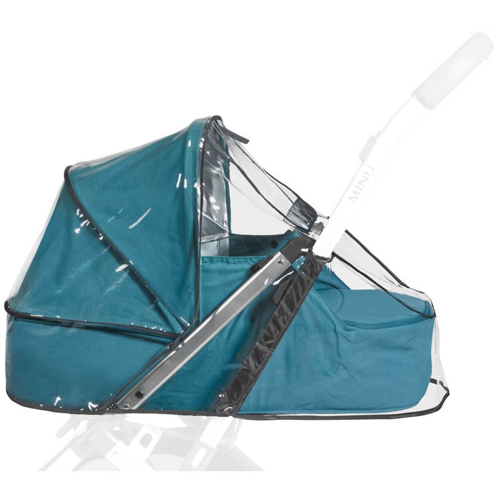 UPPAbaby MINU Birth Kit, Rain Shield