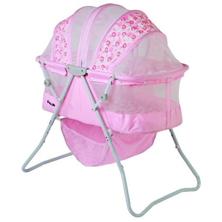 Dream On Me Karley Bassinet, Pink